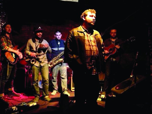 Sounds from the Underground provides a platform for young jazz musicians to perform.