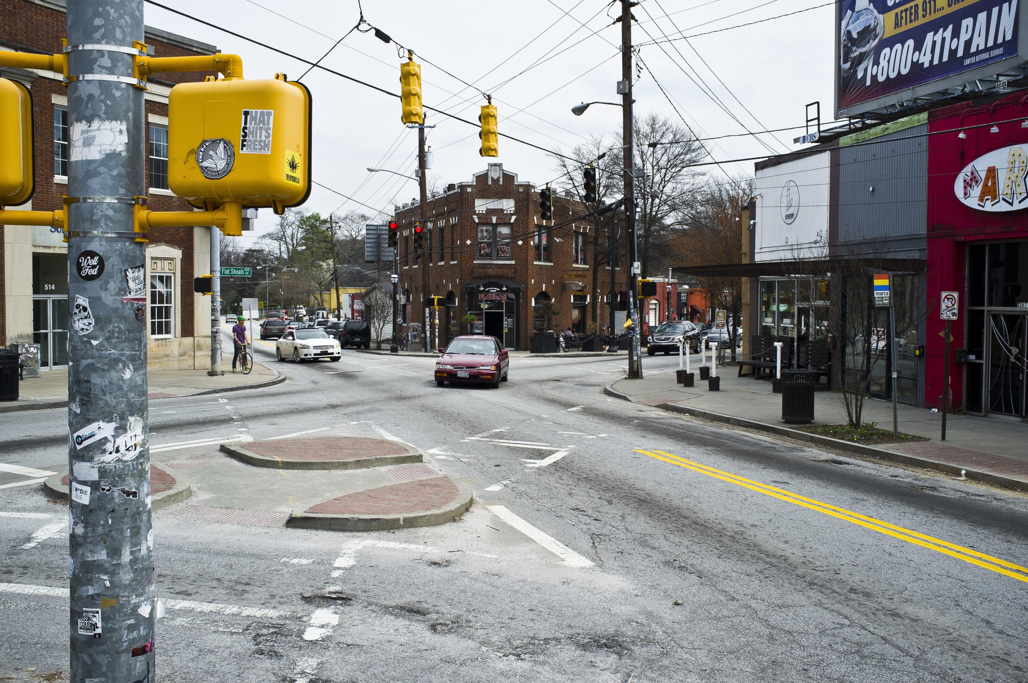 East Atlanta Village Neighborhood Guide