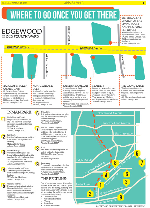 Transportation Guide Page 2