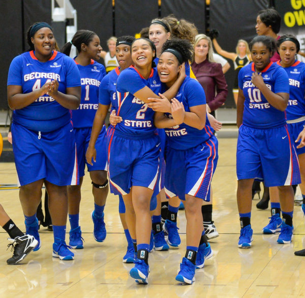 Women's basketball team geared for a big year behind their ...
