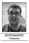 Kevin Maloney Mugshot