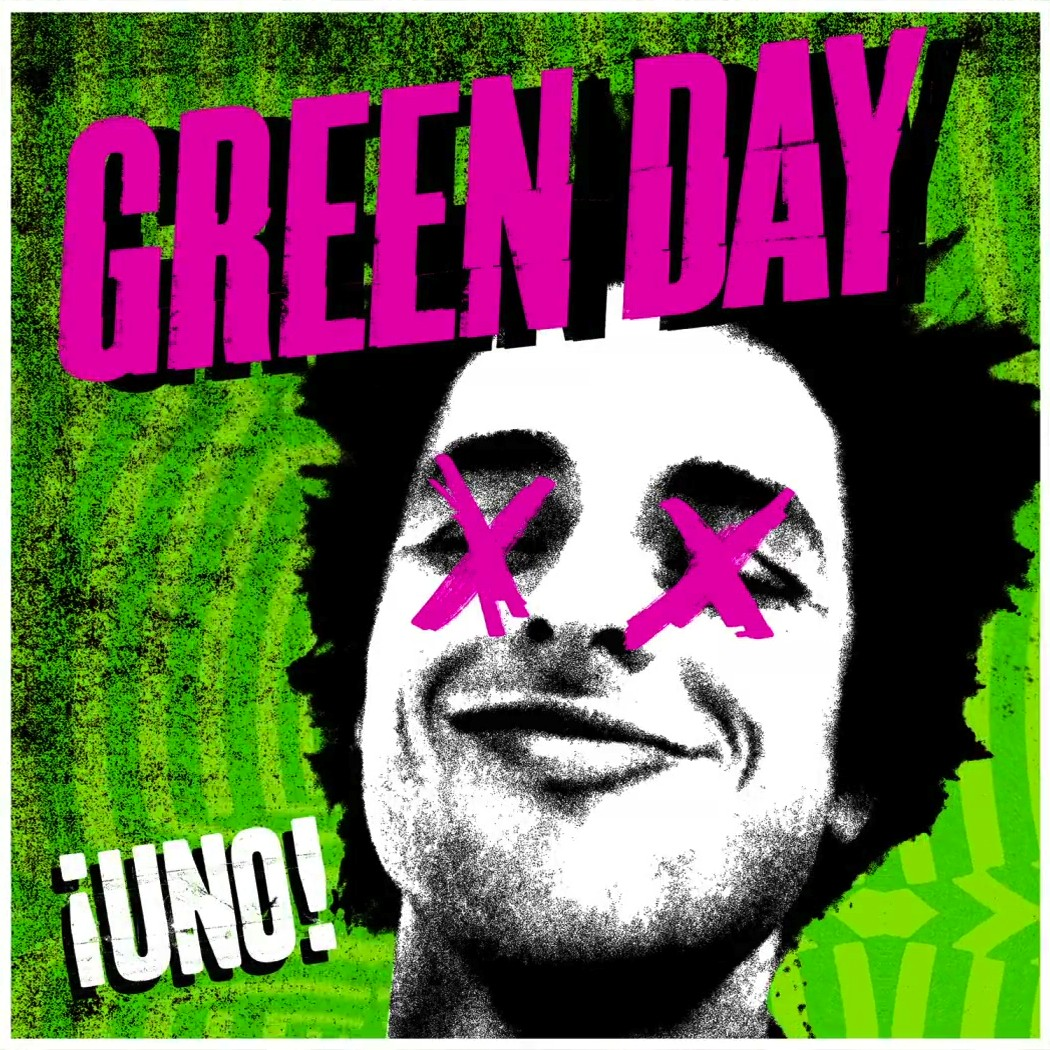 Green Day Uno The Signal