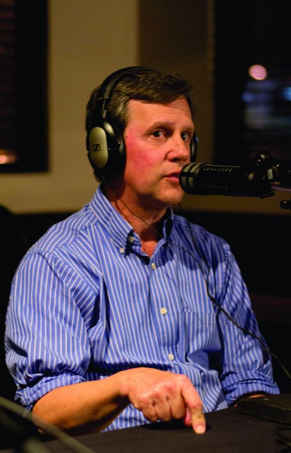 Dr. Robert Howard is Georgia State political science professor.
