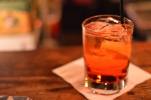 Terah Boyd | The Signal Wrecking Bar puts the a new spin on old favorites.