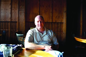 Miles Keenlyside | The Signal Brian Maloof now runs Manuel's Tavern