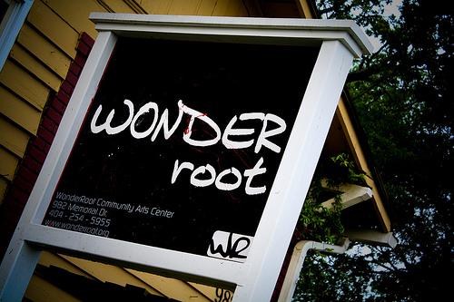 Wonderroot | photo courtesy of Kody Wynne