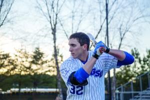 Photo Courtesy: Chris Shattuck Chase Raffield steps up to his final season of Georgia State baseball