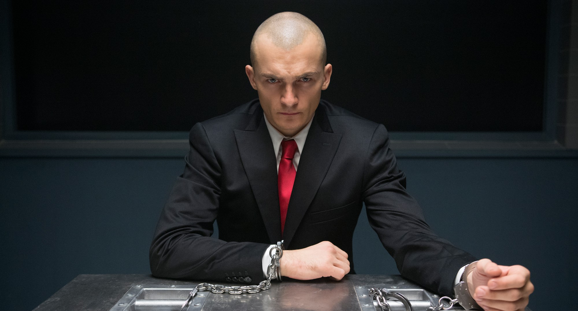 Hitman Agent 47 Avoid It As You Would A Real Hitman The Signal