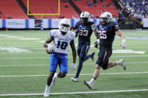 Photo by Randy Wilson | Georgia State Athletics