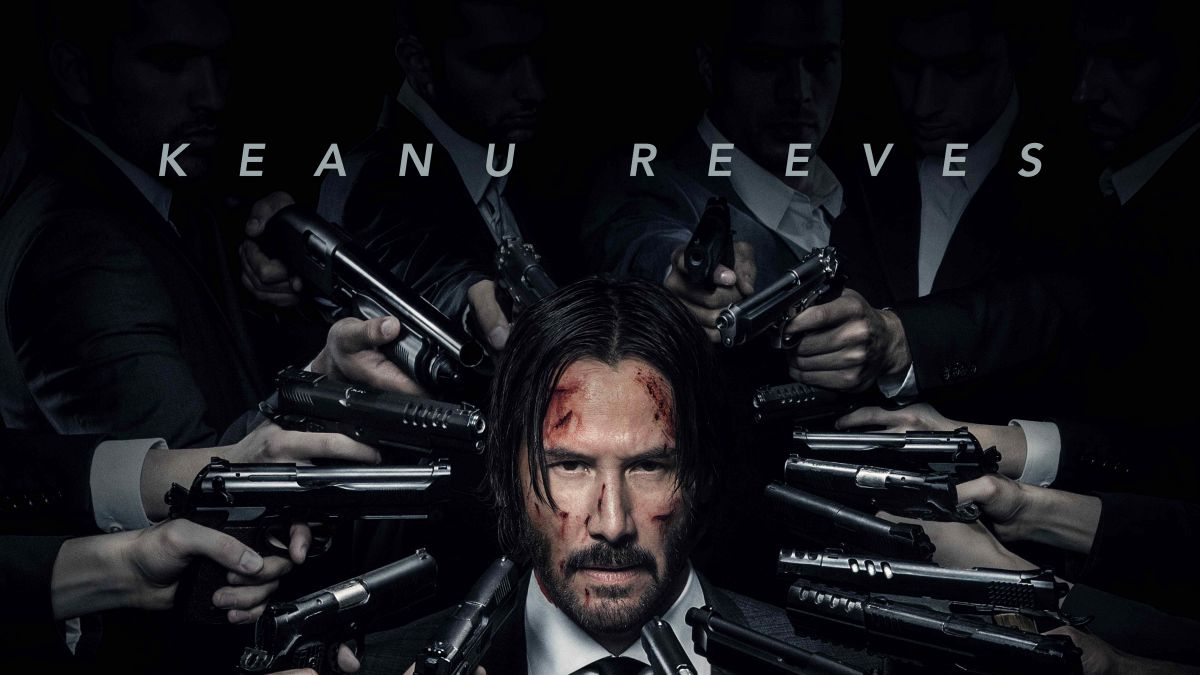 John Wick Chapter Two Is Pure Joy The Signal