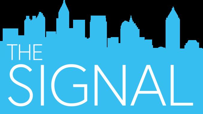 The Signal logo