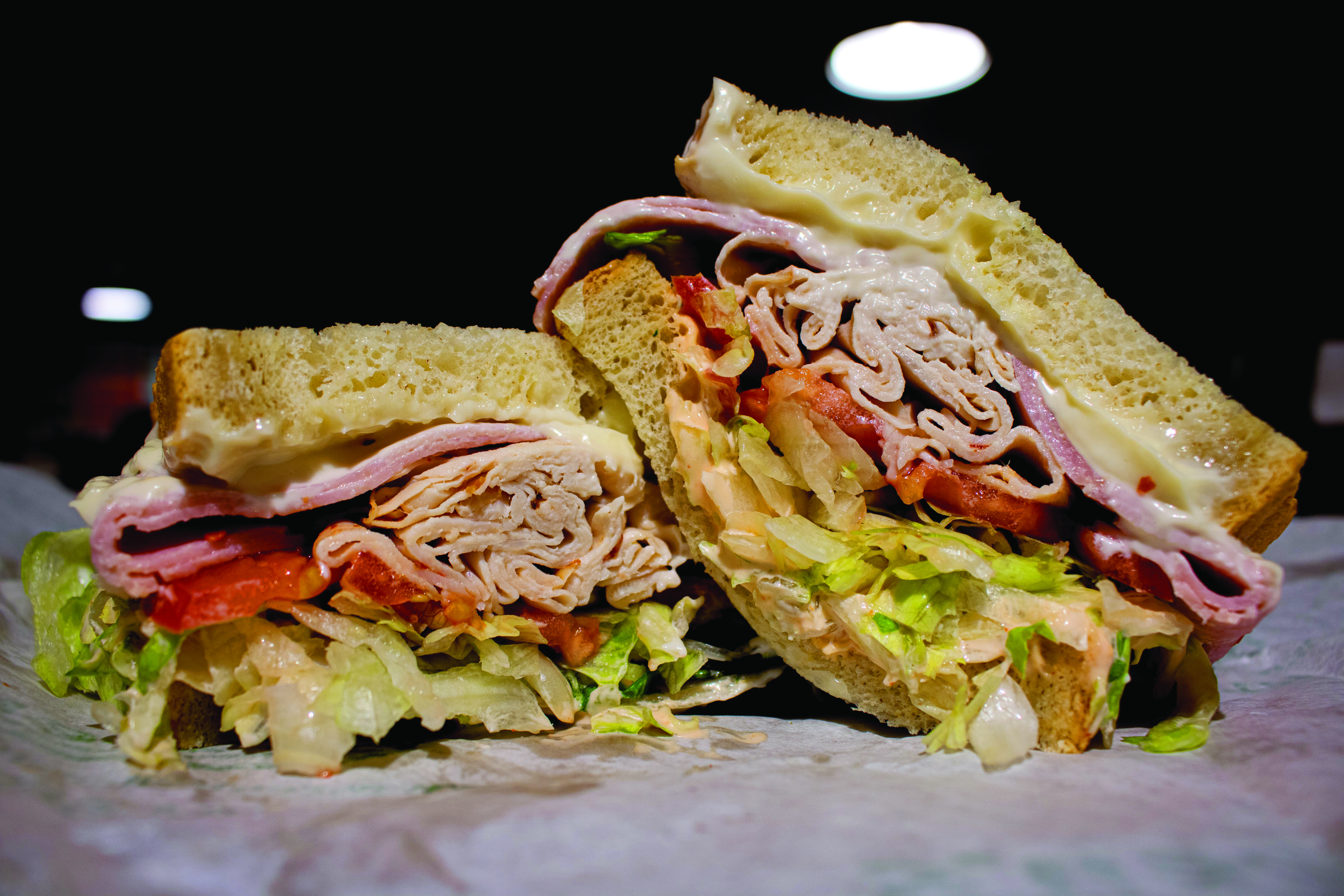 New York Style Restaurants In Atlanta Locals Consider A Must The