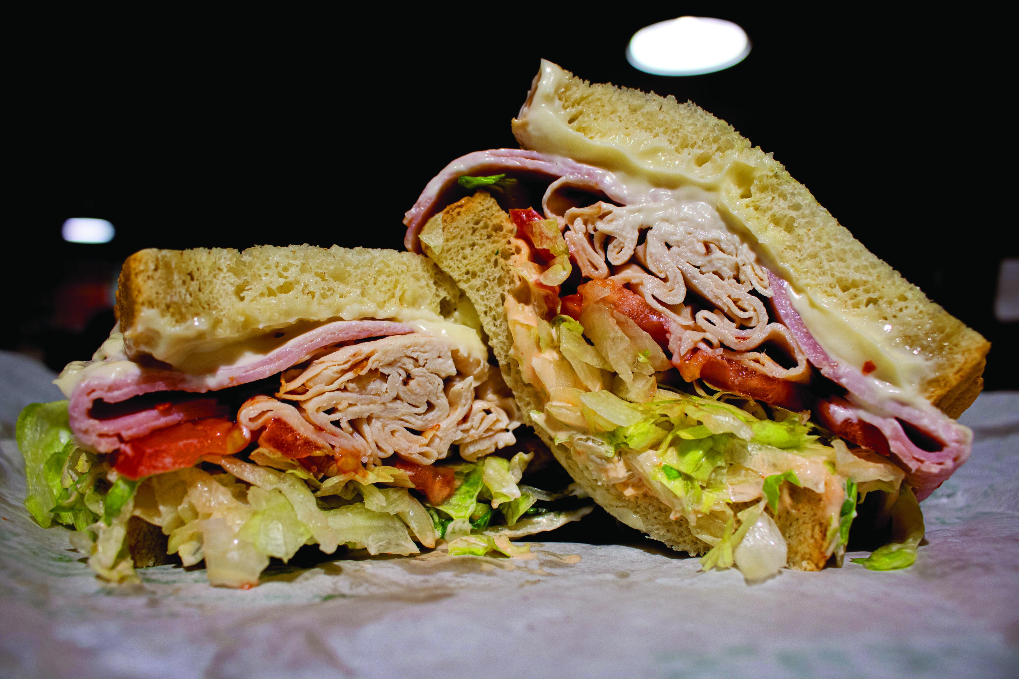 New York Style Restaurants In Atlanta Locals Consider A Must