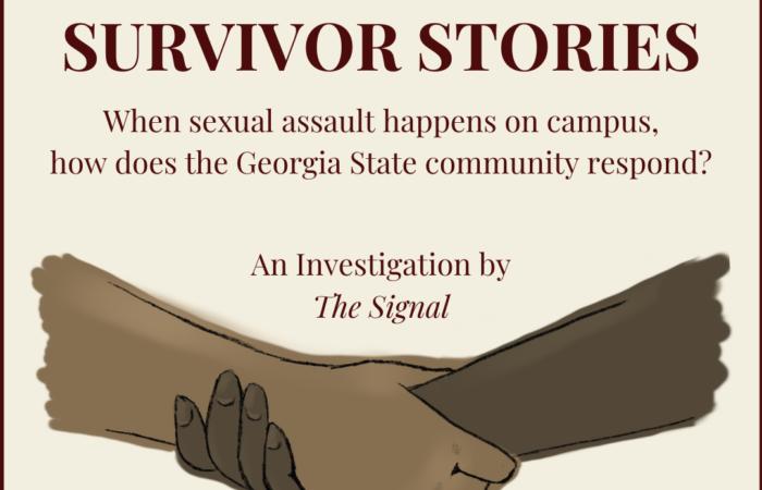 Survivor Stories Instagram Post