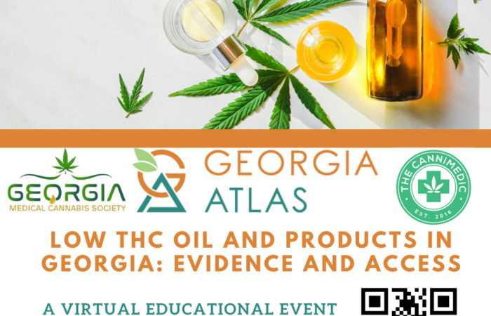 Medical cannabis is effective in treating mental health conditions, this medical cannabis can be  found in the form of THC Oil. Photo Submitted by Georgia Atlas   The Signal